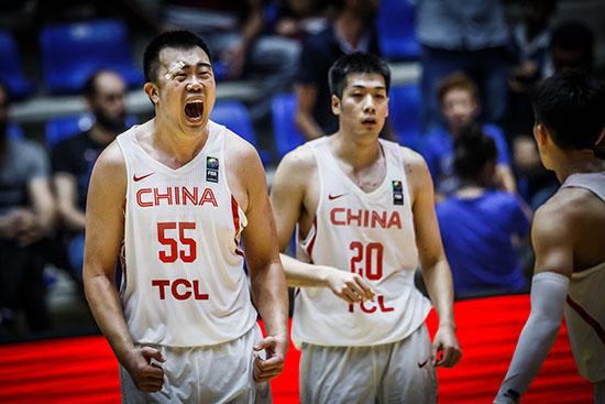 亚洲杯-逆转15分!中国胜叙利亚 8强对阵澳大利亚