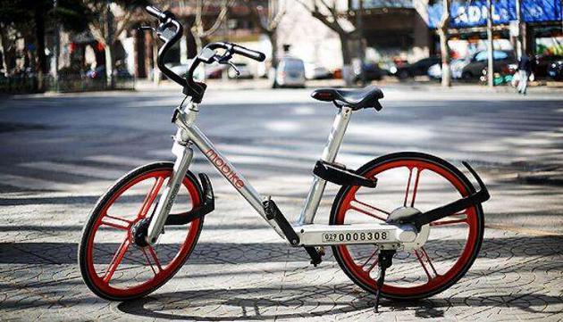 国际化进程再加速 摩拜单车将走进日本札幌