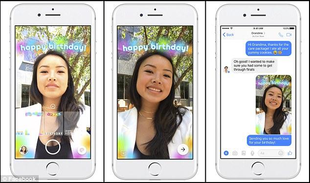 脸书AI智能助理M在英国上线 可为用户制定计划