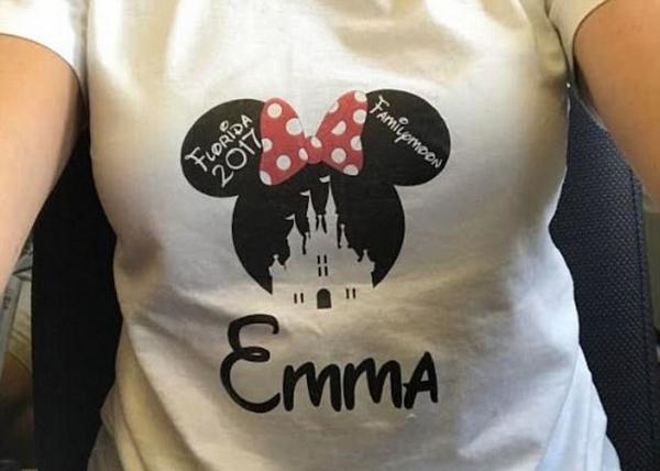 英旅客穿米妮T恤被禁入机场休息室 因违反着装标准