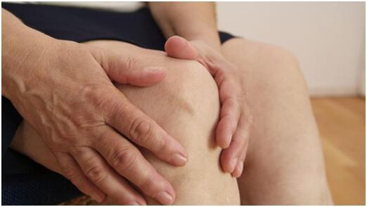 研究:膝盖关节炎可预防 健康习惯是关键