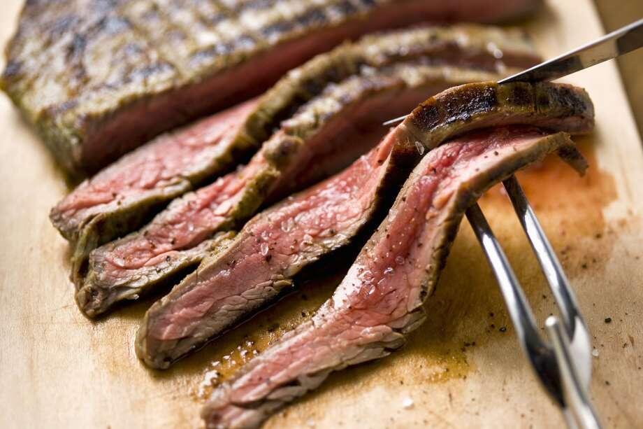 研究: 素食者患抑郁症的几率是食肉者的两倍