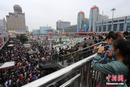 郑州将建国家一级城市 官方明确六个定位、三个目标
