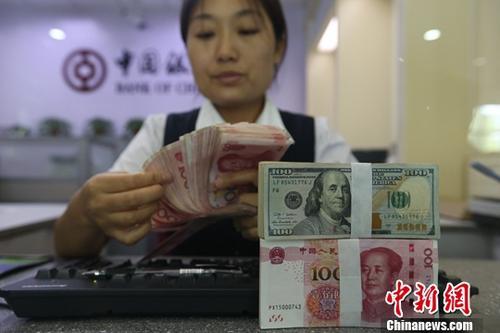 中国连续五个月增持美债 超日本成美国最大债主