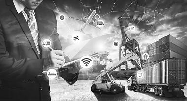 机器人分拣和无人机快递 网购如何搭上智能时代的高速列车