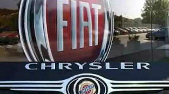 多家中国车企争购菲亚特克莱斯勒?相关车企均称不知情、不评论