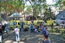 葡萄牙一颗大树倾倒 造成至少12人死亡