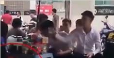 越南老板将洗脚水当饮料出售