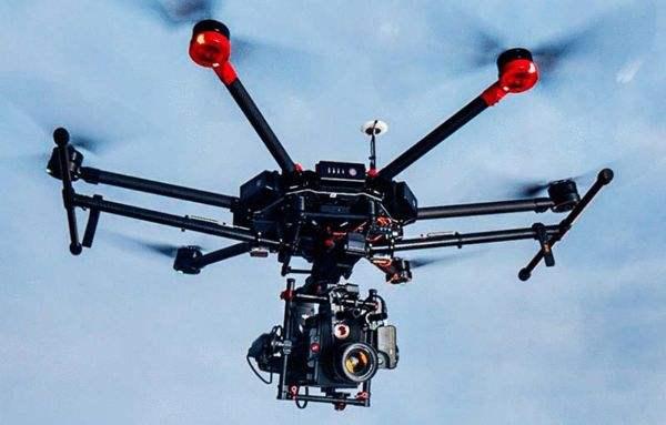 探索:民用无人机监管体系 哪些法律缺失?