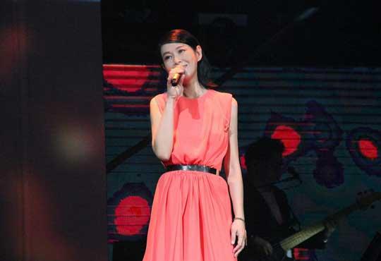 刘若英53场演唱会收官想创造下一个值得珍惜的事情