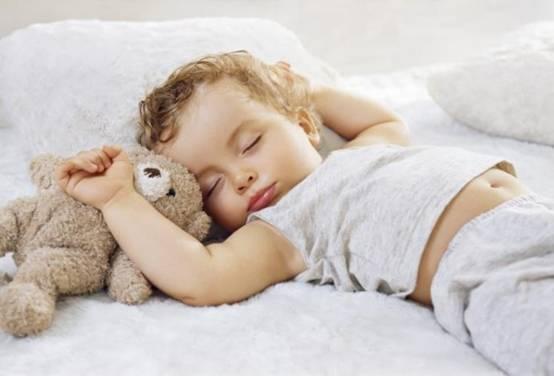 研究:儿童患糖尿病风险或与睡眠时间有关