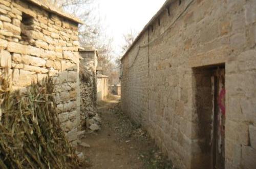 走进传统村落 留住乡村记忆