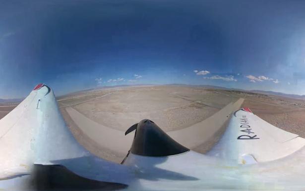 科技雷不撕:微软开发人工智能滑翔机