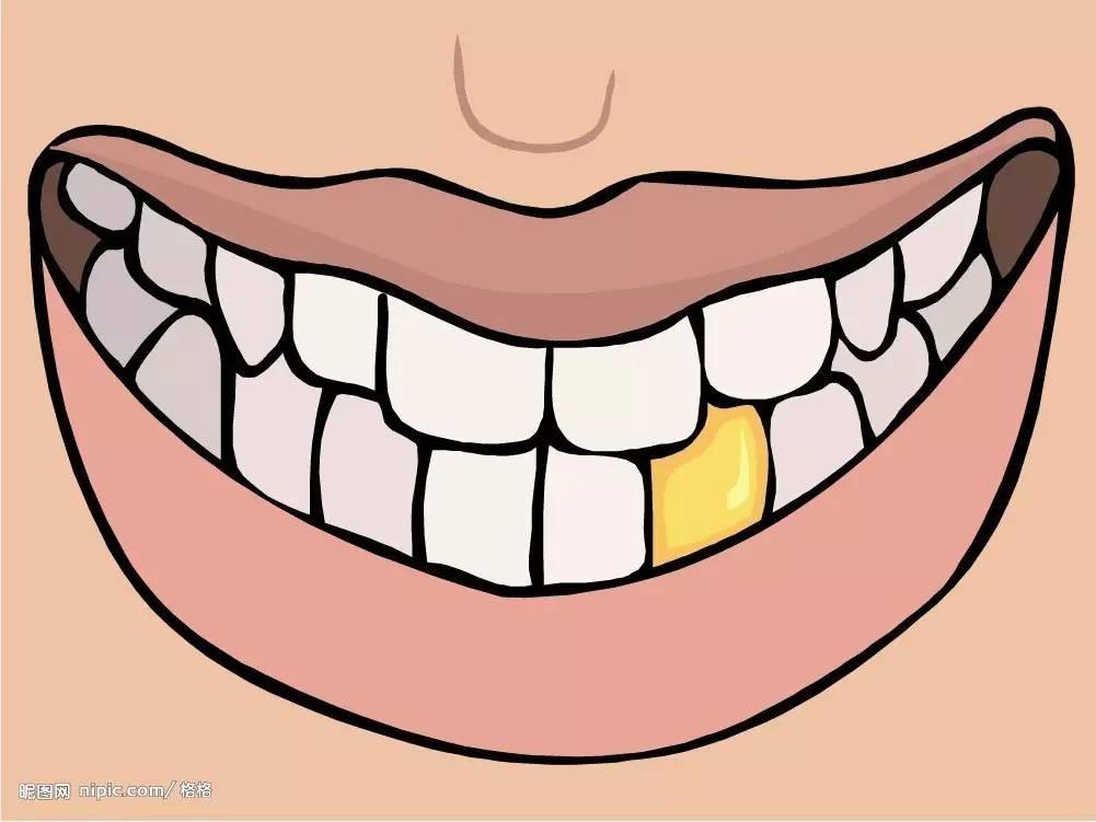 """这12道""""牙病风险自测题"""",测完你可能需要看牙医了……"""