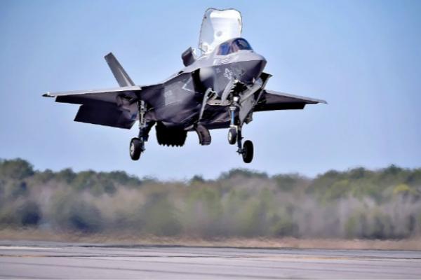 台当局又想找美国买F35 美官员:特朗普不可能同意