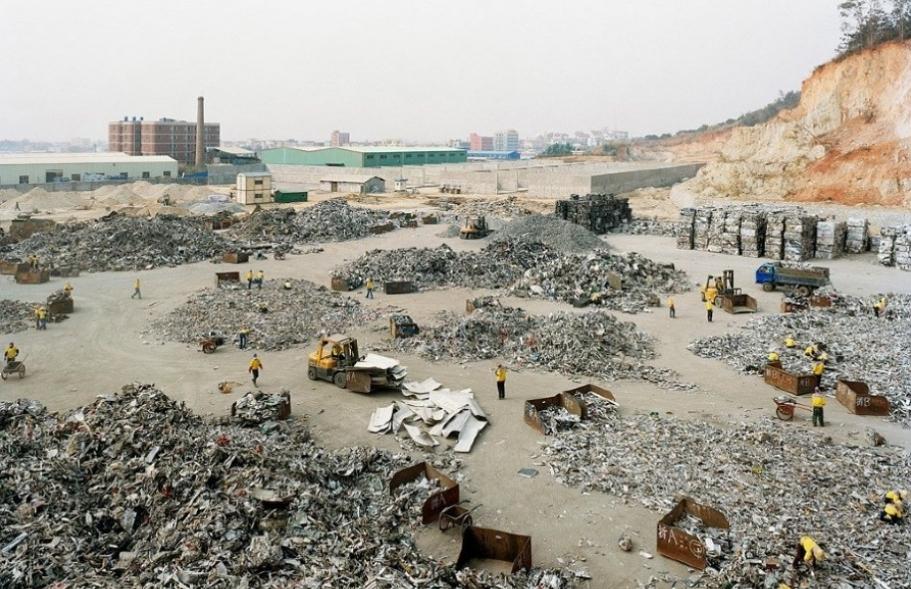 恒邦股份拟投建无害化回收项目