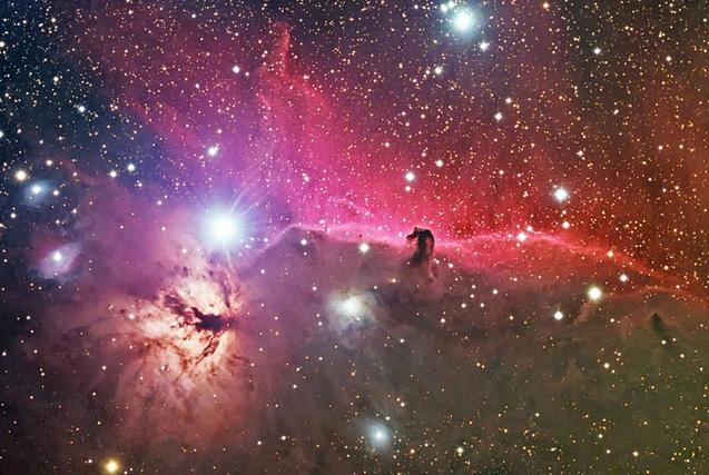 英皇家摄影协会大赛作品展示科学之美
