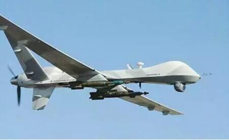 无人机距离改变战争规则