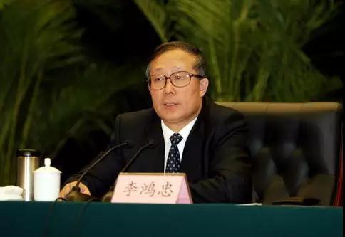 """李鸿忠要求天津市司法行政工作就新时期""""新的历史特点""""进行谋划"""
