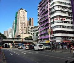 宜居城市排名 香港首输新加坡
