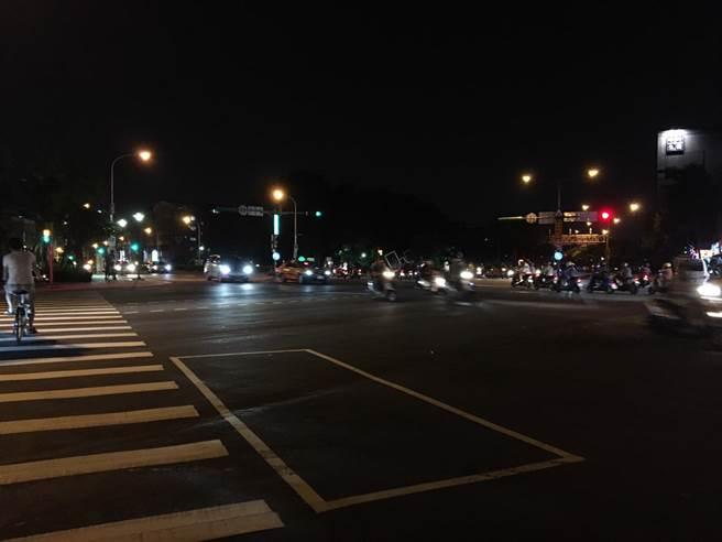 台湾再传电力故障 台网友痛批:电也会发生瘟疫?
