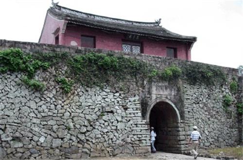 景德镇浮梁9村庄入选第一批省级传统村落