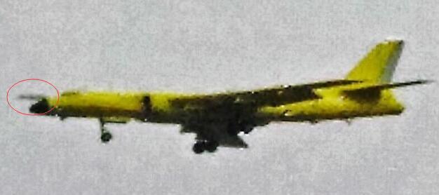 专家:空中受油型轰6K若属其航程将超1万公里