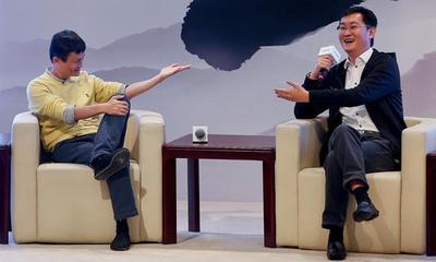 外媒:全球头号科技公司俱乐部应有阿里与腾讯