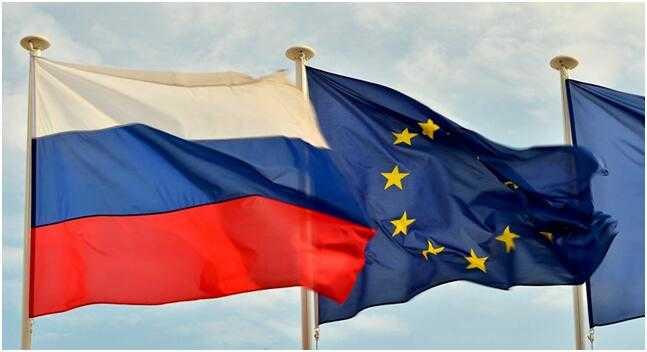 俄驻欧盟代表:欧盟应改变对俄政策以恢复双边峰会