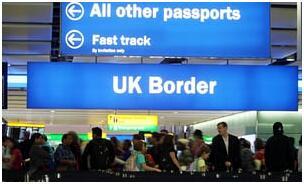 消息人士称英脱欧后欧盟公民赴英旅游可免签