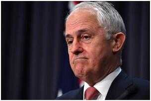 澳总理谴责巴塞罗那恐袭事件 称将保护本国人群密集地