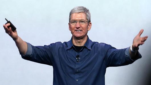 苹果公布车载蓝牙传感器专利图 完善车联技术