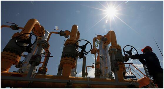 俄官员:美国无法取代俄罗斯在欧洲的天然气供应地位