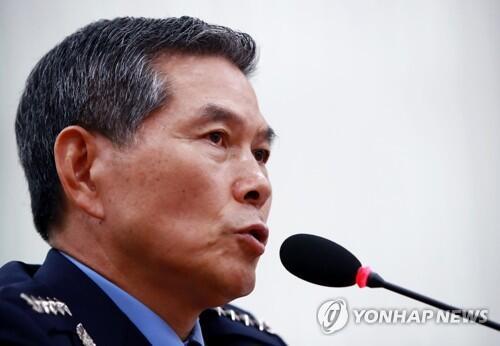 韩联参议长提名人:暂不考虑缩小韩美军演规模