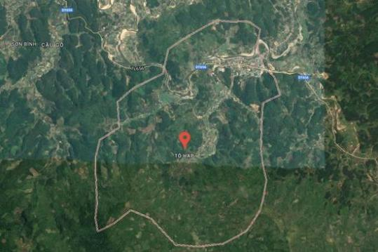 越南庆和省未爆炸弹发生爆炸 已致6人死亡