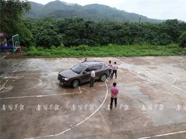 广西一商人遭非法拘禁34小时 被迫写下千万元欠条