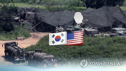 韩美21日将启动联合军演 美军兵力比去年略减