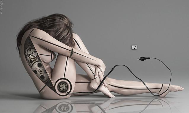 它们不是人!专家谈性爱机器人背后的伦理和权利
