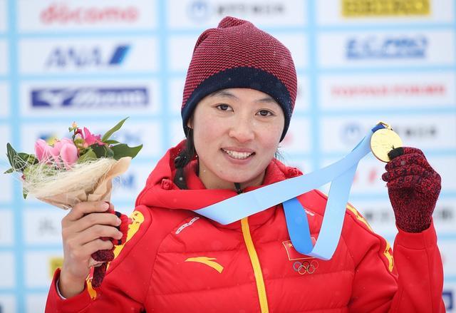 越野滑雪夏训打基础 一切为了北京2022冬奥会