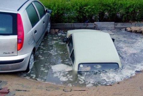 都是正经开车的老司机吗