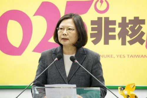 台湾又停电! 主播怒斥:黑暗台湾,不是人的生活
