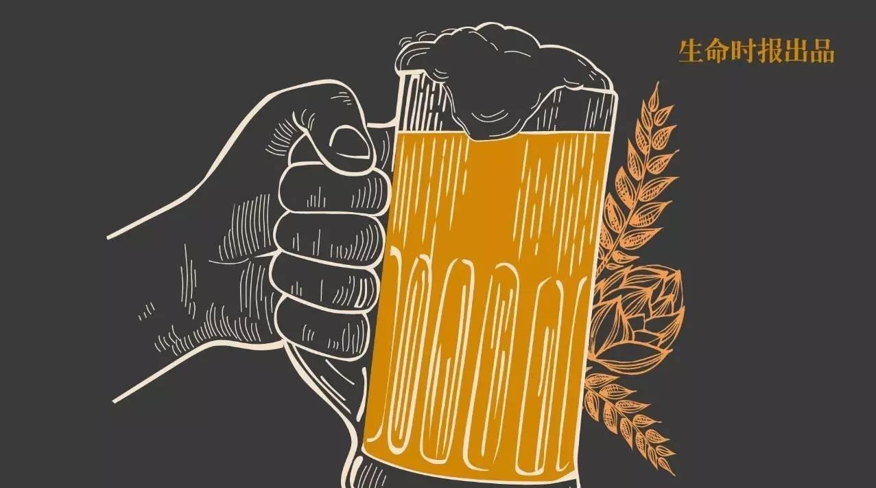 """爱上啤酒的7个理由!营养专家教你""""喝酒不伤身"""""""