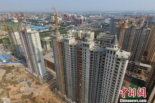 70城房价观察:调控效果深化 三线城市房价涨幅回落