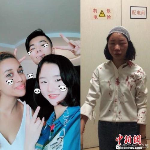 国家旅游局责成云南查明女大学生旅游被打事件