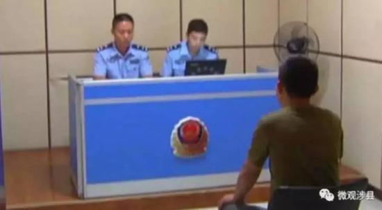 男子吐槽医院食堂被拘留?网友:不敢说学校食了