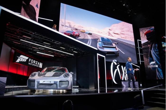 微软宣布Xbox One 首发特别版开始预订