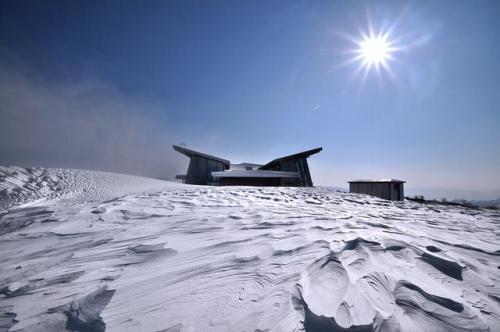 62专家完成中国滑雪产业五大规范标准二次论证