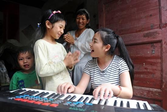 城乡音乐教育差距巨大 谁来打破城乡音乐教育的鸿沟