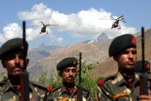 """专家:印度竟有专门针对中巴的""""敌国财产法"""""""
