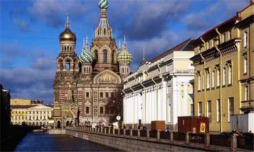美突然停发对俄非移民签证